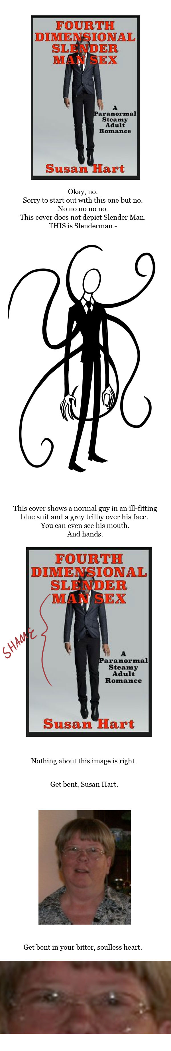4th Dimensional Slenderman Sex